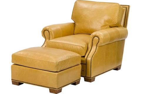 Wesley Hall, Inc. - Club Chair - L8197