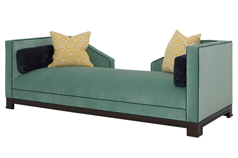 Wesley Hall, Inc. - Modern Sofa - P1980-91