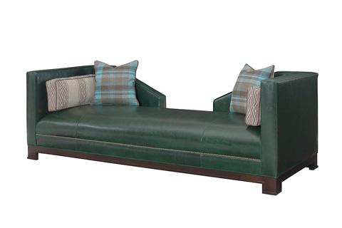 Wesley Hall, Inc. - Modern Sofa - PL1980-91