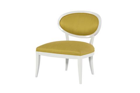 Wesley Hall, Inc. - Nixon Chair - 598