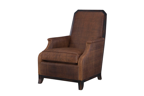 Wesley Hall, Inc. - Facet Chair - PL604