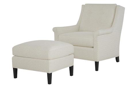 Wesley Hall, Inc. - Etta Chair - 595