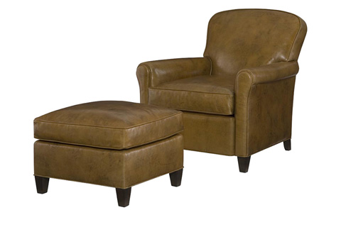 Wesley Hall, Inc. - Augustus Chair - L590