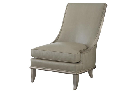 Wesley Hall, Inc. - Gibson Chair - L599
