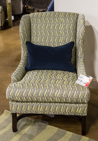 Image of Scarlett Chair