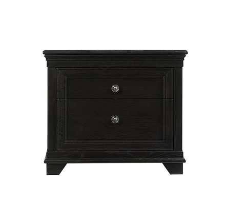 West Bros - Bedside Chest - 51684-551