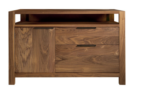 Image of File Credenza