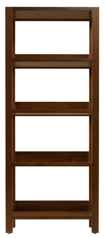 West Bros - Small Bookcase - 61280-341