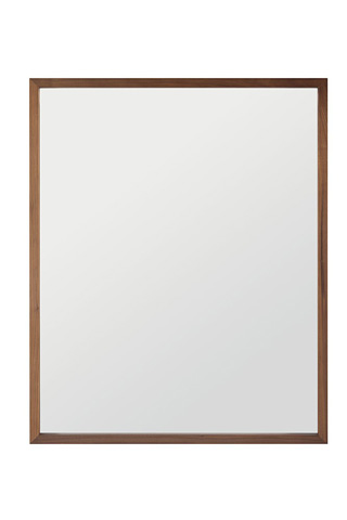 West Bros - Wall Mirror - 72279-525