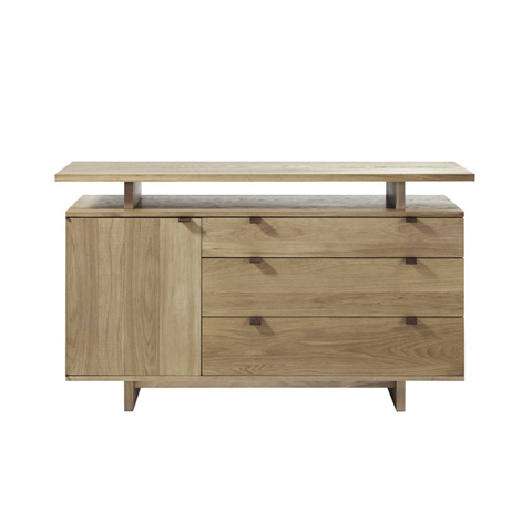 West Bros - Sideboard - 81689-112