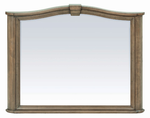 Image of Stonewood Beveled Mirror