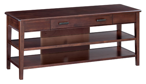 Whitter Wood Furniture - Stayton Media Center - 3462CAF