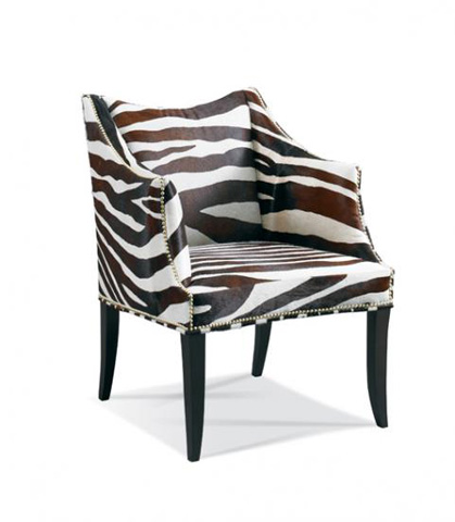 Whittemore Sherrill - Accent Chair - 116-01
