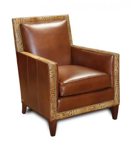 Whittemore Sherrill - Lounge Chair - 1244-01