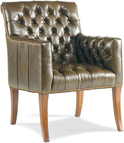 Whittemore Sherrill - Accent Chair - 1262-01