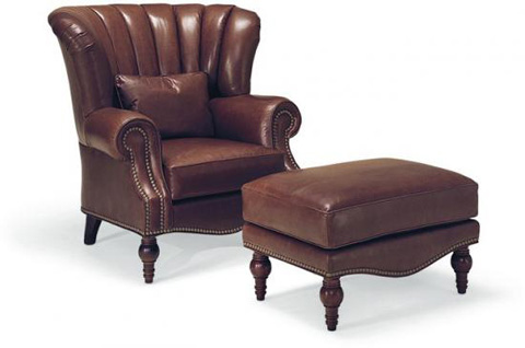 Whittemore Sherrill - Wing Chair - 1612-01