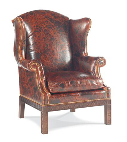 Whittemore Sherrill - Wing Chair - 1654-01