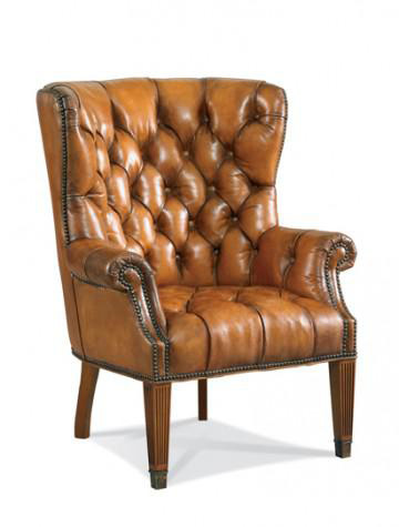 Whittemore Sherrill - Wing Chair - 1683-01