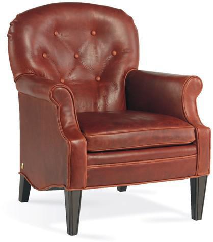 Whittemore Sherrill - Lounge Chair - 1895-01