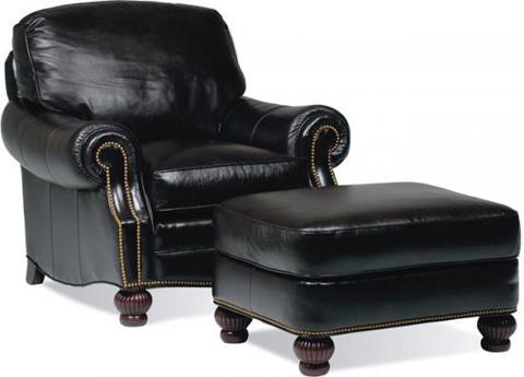 Whittemore Sherrill - Lounge Chair - 1924-01