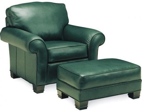 Whittemore Sherrill - Lounge Chair - 1942-01