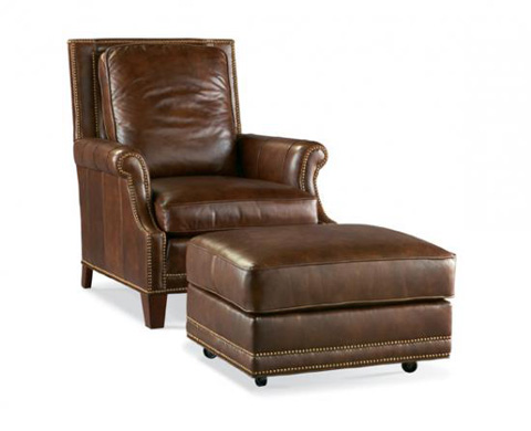 Whittemore Sherrill - Lounge Chair - 1967-01