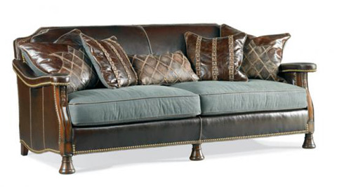 Whittemore Sherrill - Sofa - 2028-03