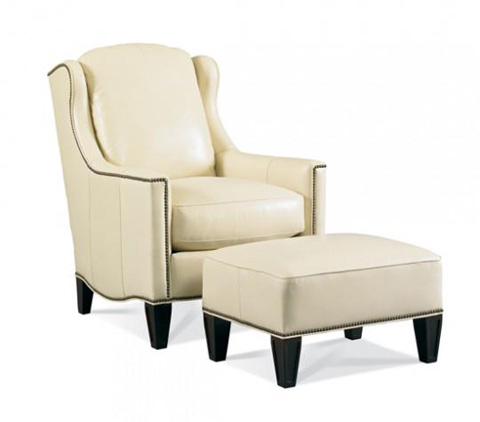 Whittemore Sherrill - Wing Chair - 232-01