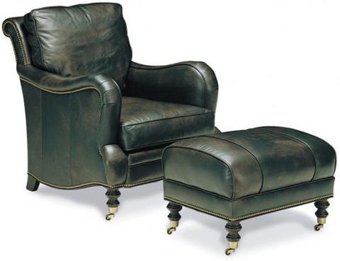 Whittemore Sherrill - Lounge Chair - 238-01