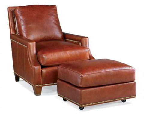 Whittemore Sherrill - Lounge Chair - 438-01