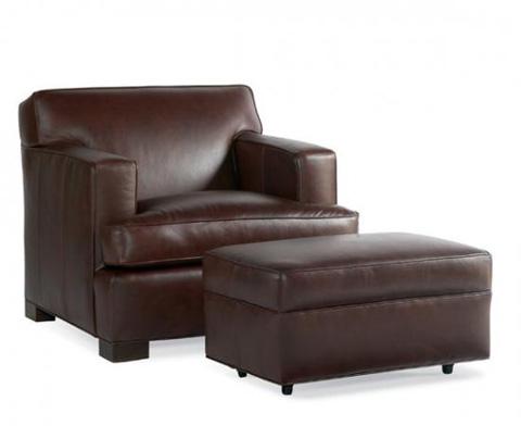 Whittemore Sherrill - Lounge Chair - 458-01