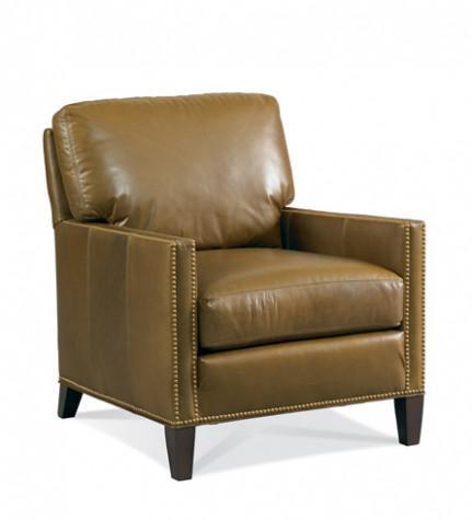 Whittemore Sherrill - Lounge Chair - 473-01