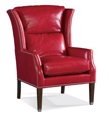 Whittemore Sherrill - Wing Chair - 476-01