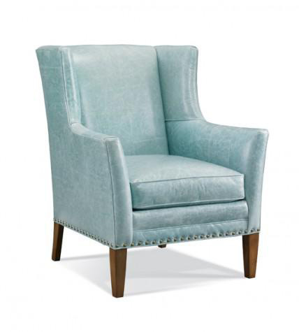 Whittemore Sherrill - Wing Chair - 485-01
