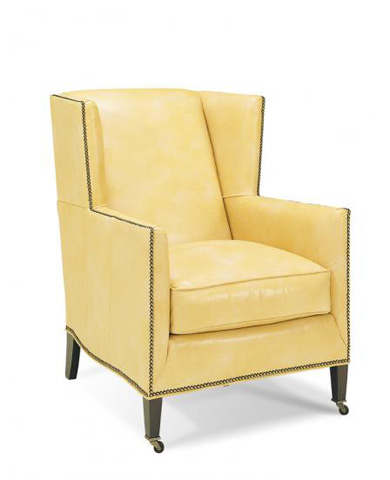 Whittemore Sherrill - Wing Chair - 486-01