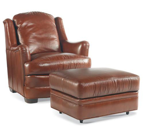 Whittemore Sherrill - Lounge Chair - 5158-01