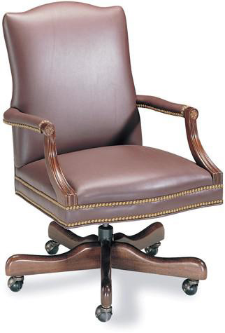 Whittemore Sherrill - Executive Chair - 565-26