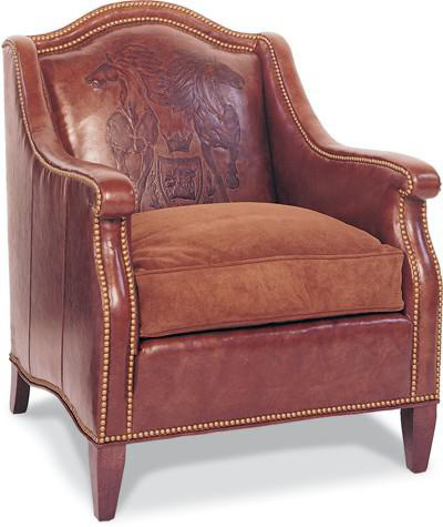 Whittemore Sherrill - Lounge Chair - 9655-01