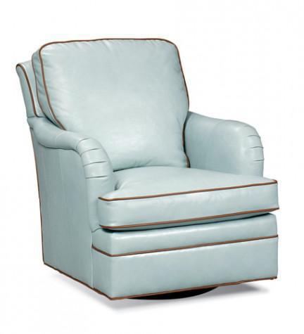 Whittemore Sherrill - Motion Swivel Chair - M1994-01