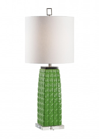 Image of Graduated Squares Lamp