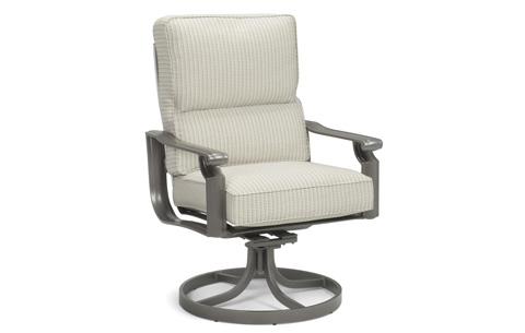 Winston Furniture Company, Inc - High Back Swivel Tilt Chair - J20049
