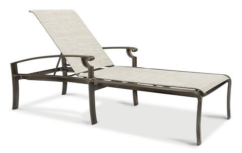 Winston Furniture Company, Inc - Chaise - J50009