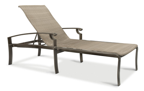 Winston Furniture Company, Inc - Chaise Lounge - J70009