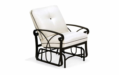 Image of Lounge Chair Glider