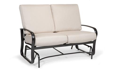 Winston Furniture Company, Inc - Loveseat Glider - M24021