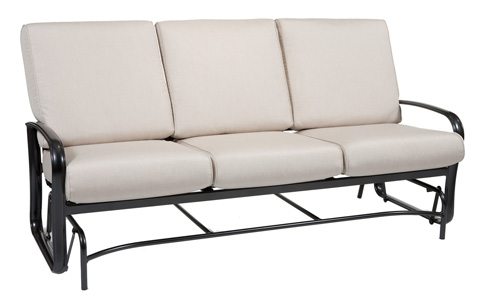 Winston Furniture Company, Inc - Sofa Glider - M24031