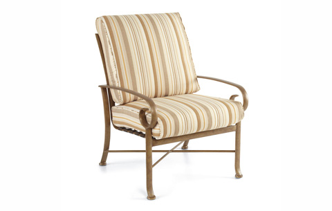 Winston Furniture Company, Inc - Lounge Chair - M25002