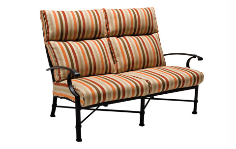 Winston Furniture Company, Inc - Loveseat - M42022