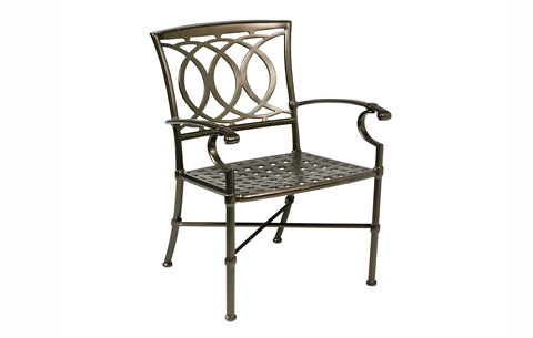 Winston Furniture Company, Inc - Dining Chair - M43001