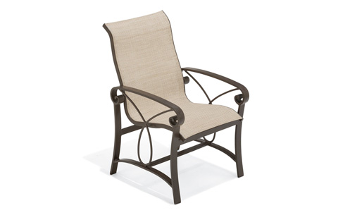 Winston Furniture Company, Inc - High Back Dining Chair - M4301R